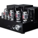 integrated tube amplifiers