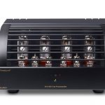 integrated tube amplifiers EVO 400